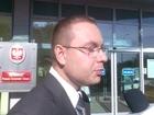 Adwokat Redsińskiego tłumaczy dlaczego jest proces