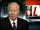 Rae bows out, offers 'unqualified' support for Ignatieff as Liberal leader