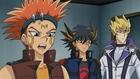 Yu-Gi-Oh! 5D's _ Trash Talk