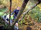 course nature trail  à corps-nuds  2èm partie