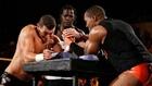 WWE NXT _ NXT Rookie Arm Wrestling Challenge