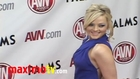 ALEXIS TEXAS at 2011 AVN AWARDS Red Carpet Arrivals