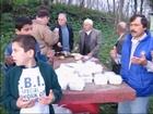 Perşembe, Saray köy 2008 yılı Kurban Bayramı
