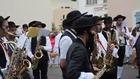 Los Calientes - Rabbi Jacob - Feria de Dax