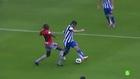 1ª División 2012-2013 - 01ª Jornada - RC Deportivo vs CA Osasuna (2-0) RIKI y NELSON OLIVEIRA