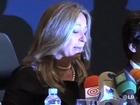Trinidad Jiménez habla sobre la primera muerte por Gripe A