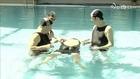 Al Rescate - Coreografía natación sincronizada