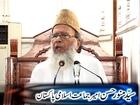 Syed Munawar Hasan Khutba e Jumah Jam e Masjid Mansoora-5 Oct 2012