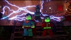 K-News - Wii U Eshop games and LEGO Batman 2 Interview