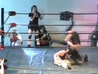 Miss April(AJLee),M Hosaka vs roxxie Cotton,Annie Social(WSU)