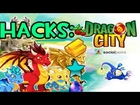 Multi Hack Dragon City | Eggs - Xp - Gold - Food - Gems